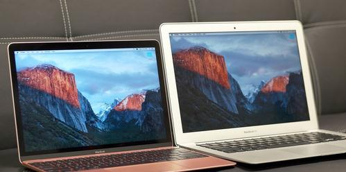 苹果或在WWDC公布升级版笔记本 应对微软竞争