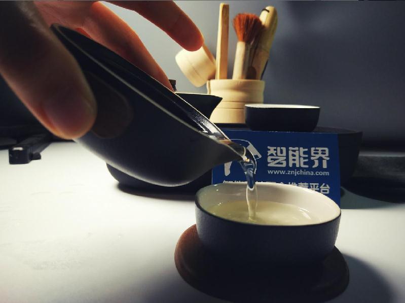 都市里的茶香-------小巨蛋T6轻便型茶具测评