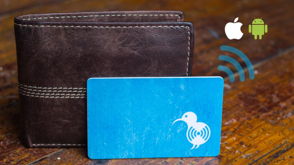 【智能界大百科】追踪卡片防水超薄 再也不用担心钱包找不