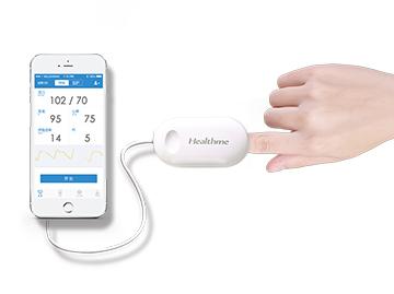 Healthme健康e家 口袋里的体检神器 免费试用
