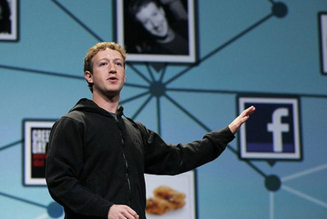 小扎:当年有人劝我卖Facebook,不卖后悔余生