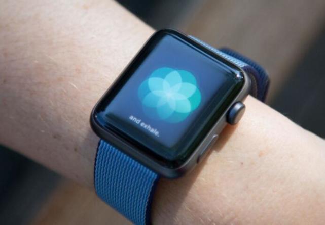 为什么说苹果手表不应该主打健身功能