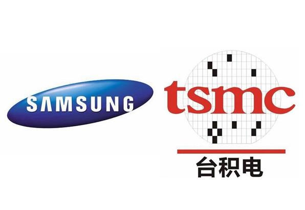 三星成立芯片代工部门与台积电竞争有利于中国芯片