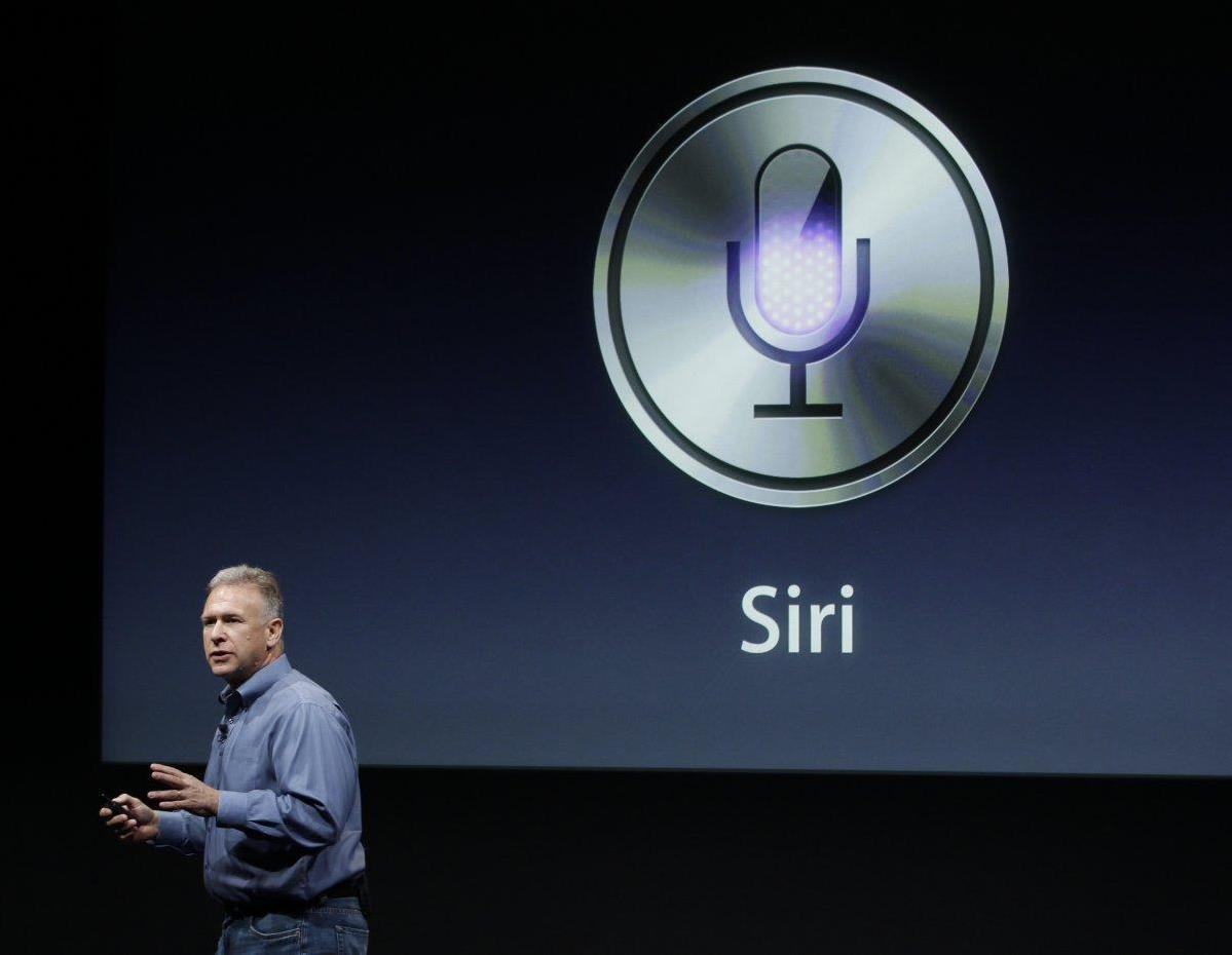 传苹果最快本月发布Siri智能音箱 年底对外发售