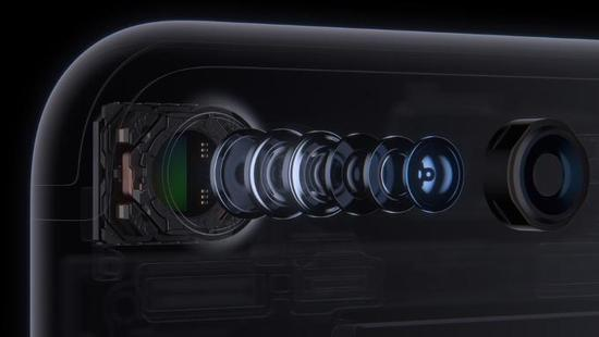 手机业越来越看规模,小厂商拿索尼摄像头都难了