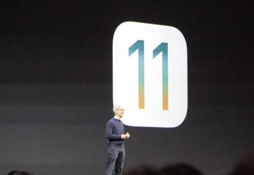苹果iOS 11发布:死磕微信,Apple Pay支持好友转账