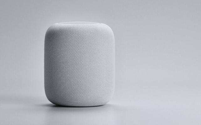 苹果智能音箱一亮相就成了笑料:这是厕纸还是棉花糖?