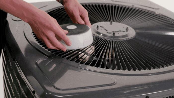 【智能界大百科】Mistbox夏天快速省电节能的恒温器