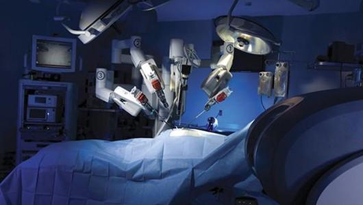 AI在医疗领域有着举足轻重的作用