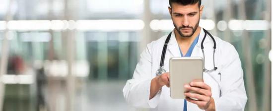 未来医疗保健谁更靠谱 人类还是聊天机器人