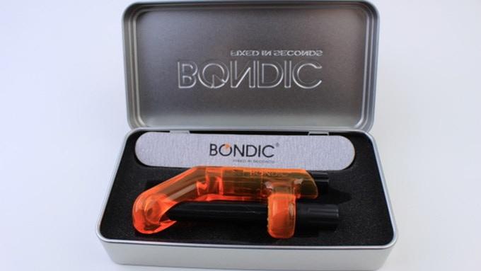 Bondic强力胶水 破镜也可以重圆