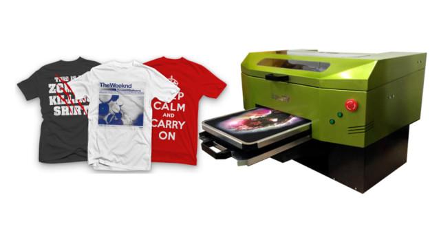 OPRINTJET 自己在家就能打印个性十足的T恤