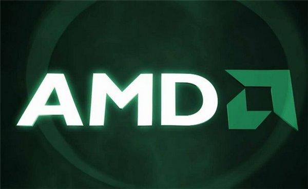 AMD公布2017财年Q2财报:营收12.22亿美元高于去年同期