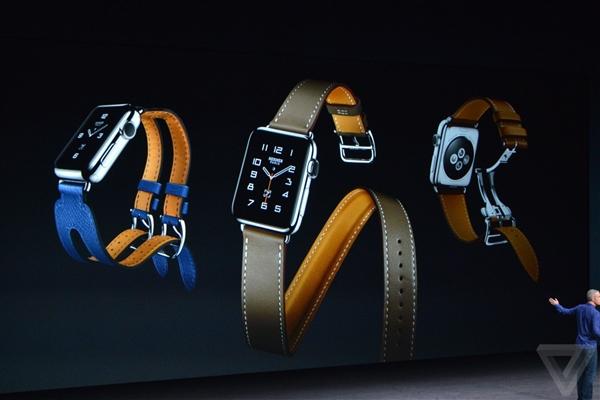 终于不鸡肋!苹果新一代手表确定:甩开iPhone独立