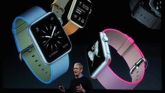 外媒确定苹果9月12日办发布会,除了iPhone还有啥