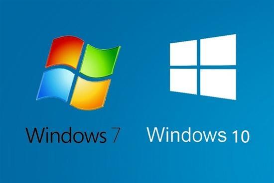 赶快抛弃Win7!微软催促用户升级最新版Win10
