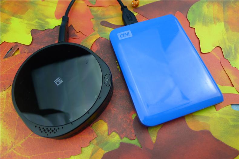 有了这个私人云盘,再也不怕手机内存不够了--云汇魔盒体验