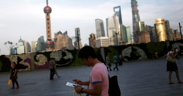 传Facebook考虑在上海设立办事处 正在寻找办公场所