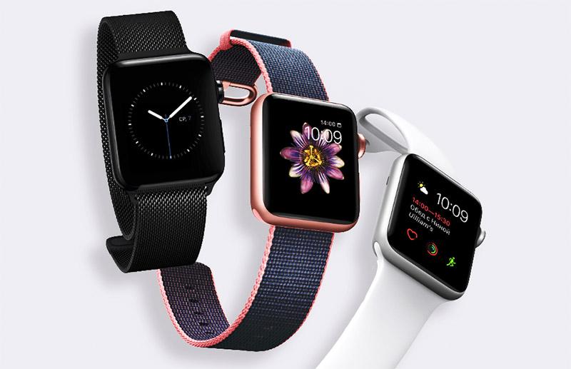 Apple Watch Series3功能升级,首批用户却感叹