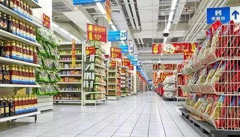 无人零售重构全新产业链 人工智能应用场景大增
