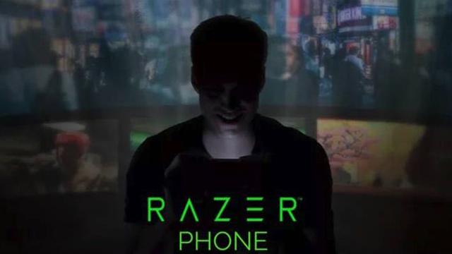 Razer新机现身即将发布,坚果Pro迎来全新配色