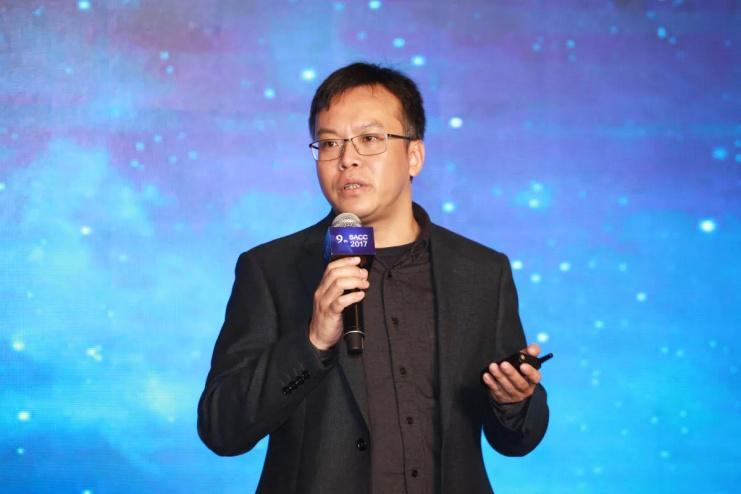 金山云侯震宇:云计算虚拟网络的设计与实现