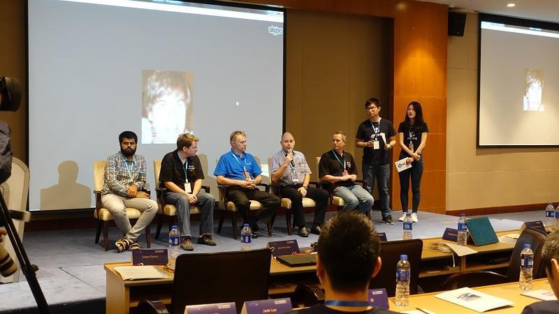 ArduPilot无人机开发者大会开幕:开源才是无人机未来?