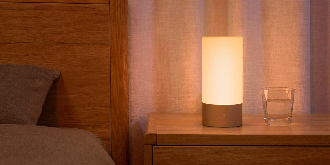 1600万种颜色 更多智能场景 米家床头灯发布售价249元