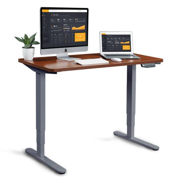 【免费试用】乐歌E4电驱升降桌