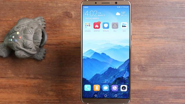 荣耀将发布新机V10,预计是无边框手机
