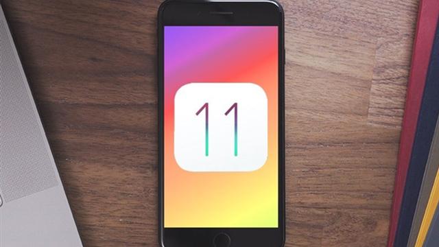 iOS 11.2第三个测试版发布,增加系统稳定性
