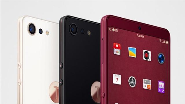 坚果Pro 2皇帝版开卖,支持全功能NFC