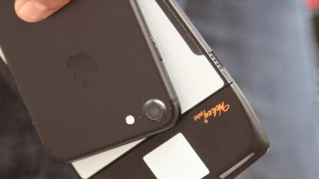 Wekey Pocket轻薄可折叠键盘