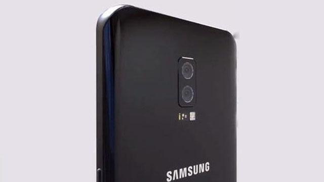 三星Galaxy S9将在MWC 2018发布