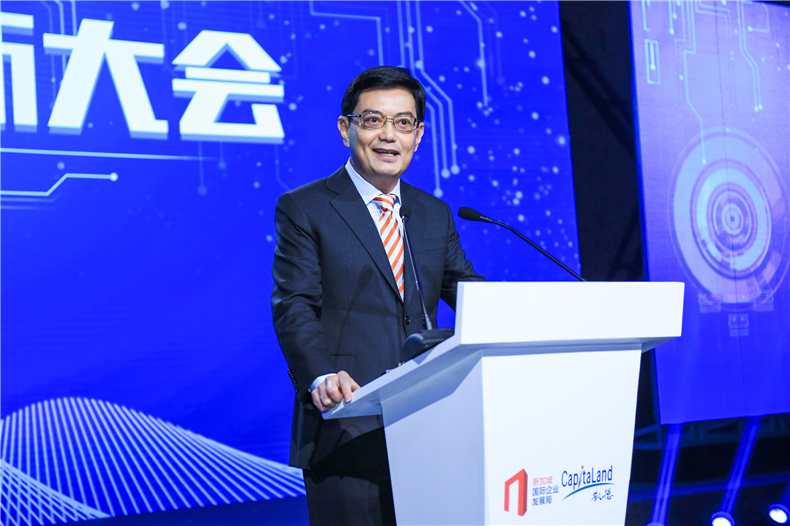 02-新加坡财政部部长王瑞杰致辞.jpg