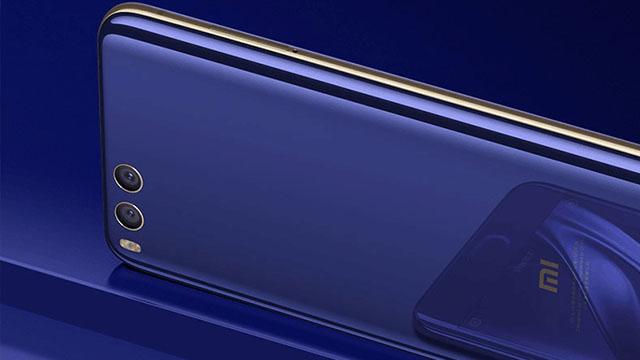 小米7预计采用全面屏,国内首发骁龙845处理器