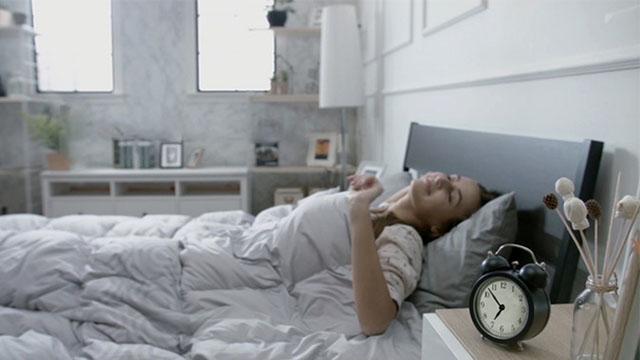 Radishine加热棉被,用健康的算法让睡眠更舒适