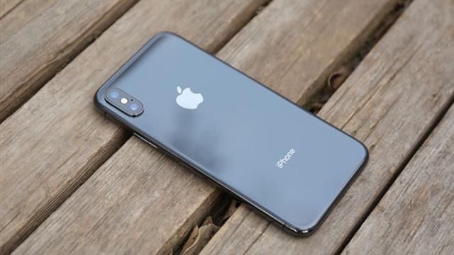 iPhone X发货再次提前,iPhone 8持续降价