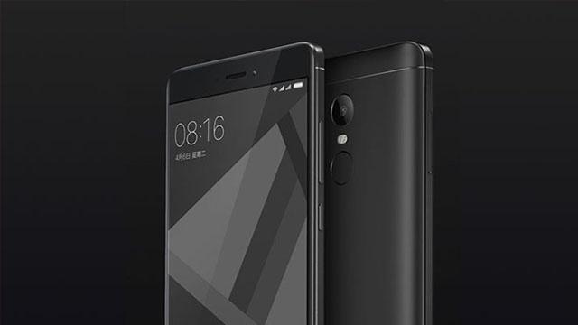 红米Note4X新增磨砂黑,依然是千元机首选