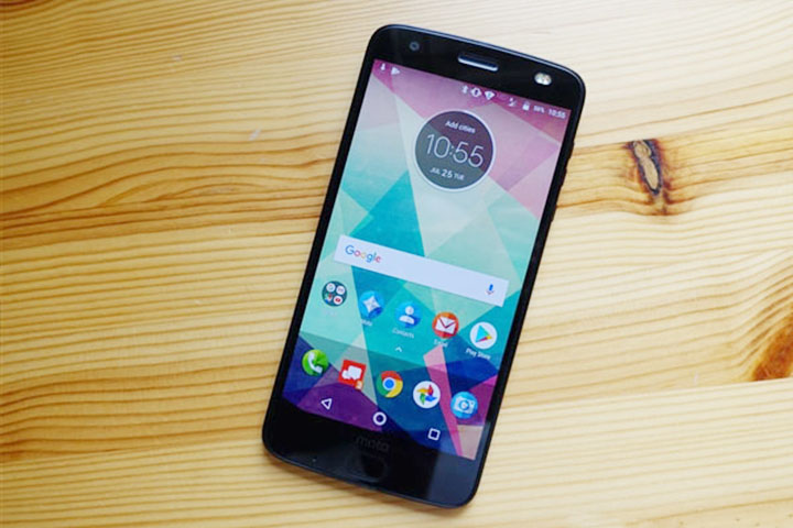 Moto Z2 Force将推送安卓8.0正式版
