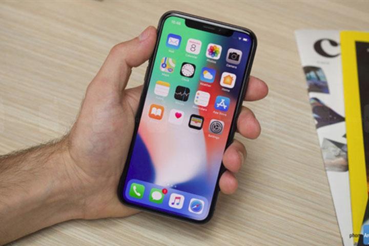 苹果屏下指纹识别专利已经获批