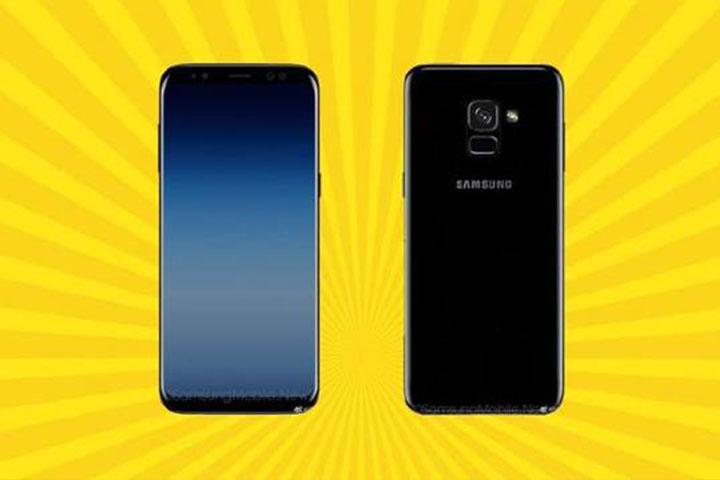 三星Galaxy A8说明书在网上现身