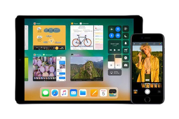 ios11又更新,iOS 11.2.5系统测试版推出