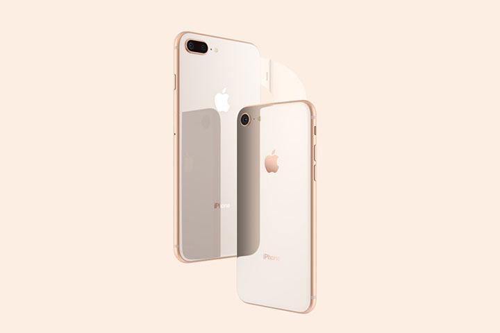 震惊!同容量iPhone 8居然比iPhone 7还便宜