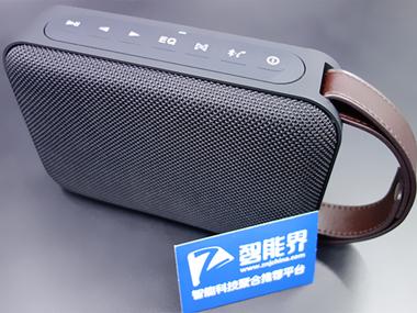 尽情聆听美妙音乐世界,倾心感受丰富多样功能——朗琴M550多功能蓝牙音箱试听体验