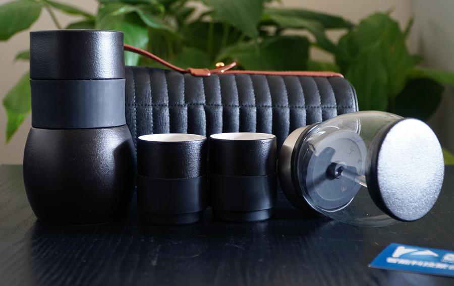 细品咖啡生活,泊喜小啡机P1试用报告