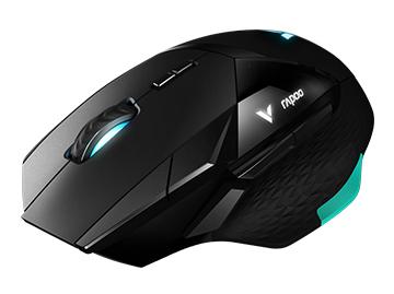 【免费试用】雷柏VT900电竞游戏鼠标