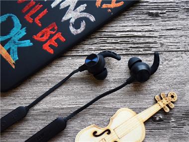 佩戴舒适,音质出众,平价享轻奢——JEET W1蓝牙耳机体验