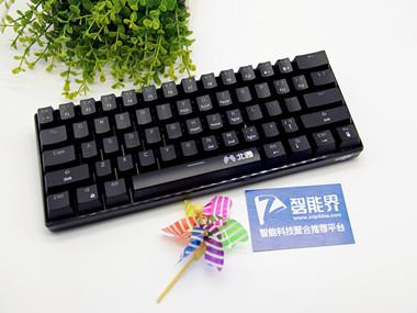玩手游最好的外设键盘装备——北通k1手游键盘
