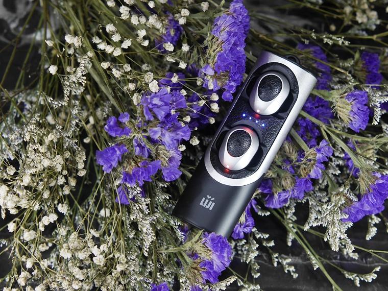 真无线 无束缚 运动更自由——圣迪威RWS-X8 无线蓝牙耳机